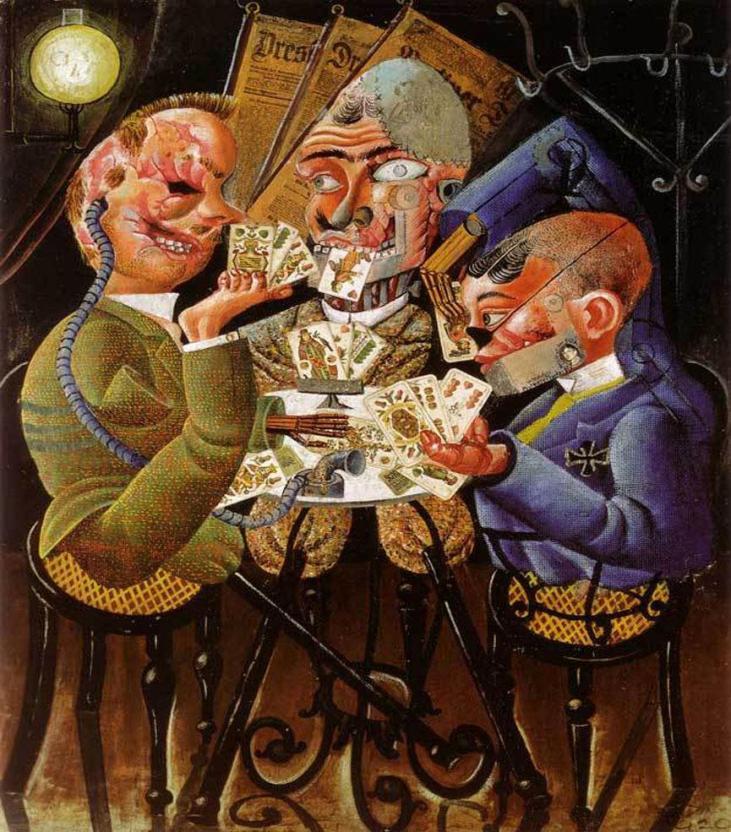 otto_dix__les_joueurs_de_skat_ou_invalides_de_guerre_jouant_aux_cartes__1920__huile_et_collage__110_x_87_cm__berlin_-146CDA8419B7A578ECA