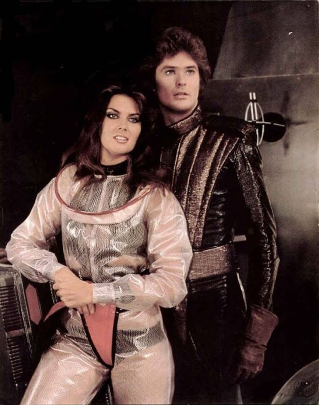 starcrash couple