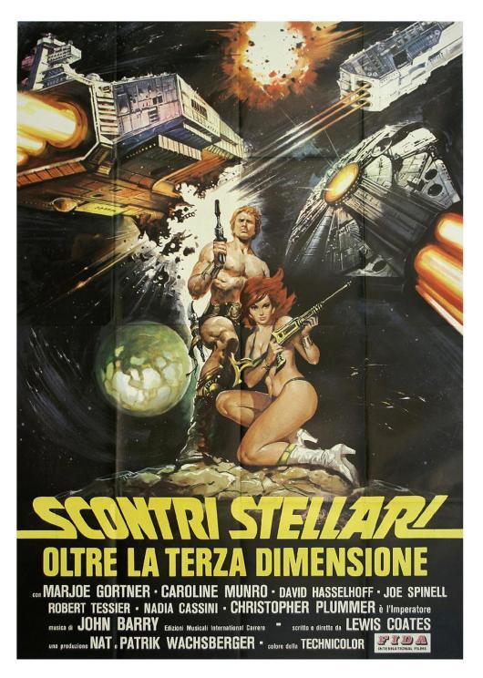 starcrash-poster